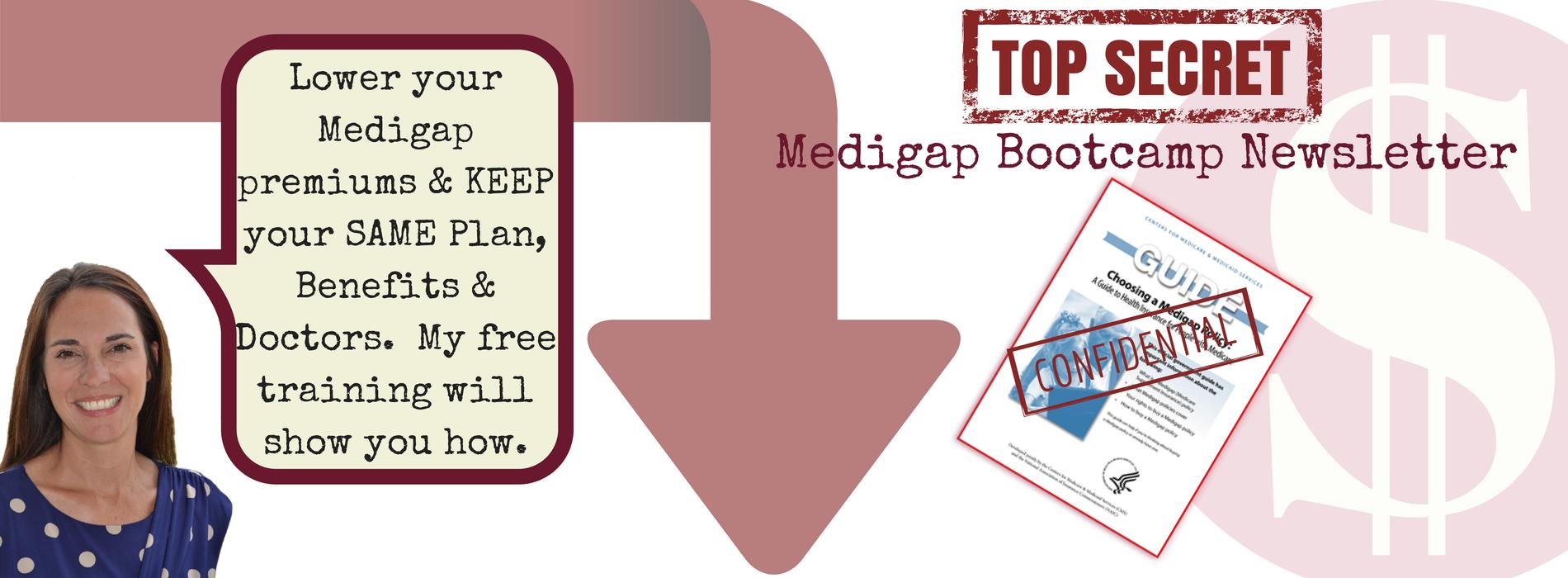 lowest medigap rates