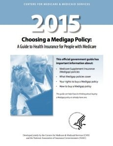 Choosing a Medigap Plan